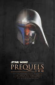 The STAR WARS Prequels