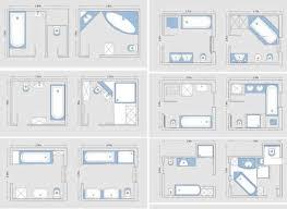 3 4 bathroom floor plans choose the best floor plan jhome design
