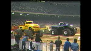 100 Bigfoot Monster Truck History He Found BIGFOOT The Story Of Bob Chandler And The First