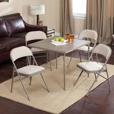 Folding Card Table And Padded Chairs Set | Folding Chairs | Table ... The Ohio State Buckeyes Padded Metal Folding Card Table Style Chair Amazoncom Xl Series Vinyl And Set 5pc 2 In Ultra Triple Braced Fabric 7 Best Tables 2017 Youtube 7733 2533 Vtg Retro Samsonite 4 Chairs 30 Fniture Lifetime Contemporary Costco For Indoor And Vintage Wonderful With Picture Of Foldingchairs4less Sets Using Cheap Pretty Home Find Livingroom Nice Lawn Ding Knife Wood
