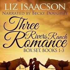 Three Rivers Ranch Romance Box Set Books 1