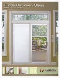 Therma Tru Patio Doors With Blinds by Roy U0027s New View Doors