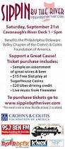 River Deck Philadelphia Facebook by 18th Annual Sippin U0027 By The River Tickets Philadelphia Pa