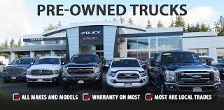 Seaview Buick GMC Dealership - Serving Lynnwood Seattle - Selling ...