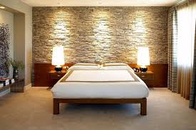 Tile Master Bedroom Wall Designs