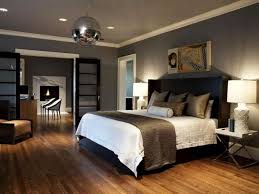 Master Bedroom Colors With Dark Furniture