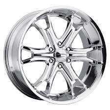 100 20 Inch Truck Rims Liquid Metal Coil 6 Wheels MultiSpoke Chrome Wheels