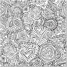 Dp Trend Doodle Coloring Book