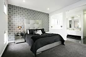 Bedroom Design Ideas Feature Walls