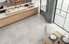 sols de cuisine carrelage de cuisine de sol en grès cérame à relief pantheon