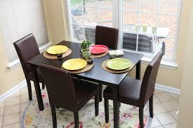 Kitchen Table Sets Under 200 by Thebmba Com Page 8 Cool Kitchen Room With Brown Ceramics Floor