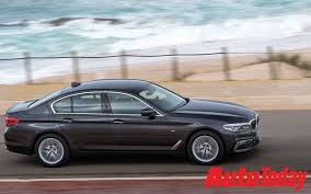2017 BMW 530d first drive review Reviews News India Today