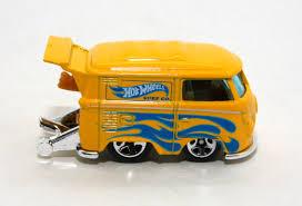 100 Teels Trucks Volkswagen Kool Kombi Model HobbyDB