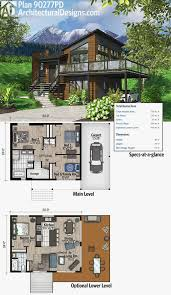 100 Modern Houses Blueprints House Best Of Plan Pd Exciting Contemporary House