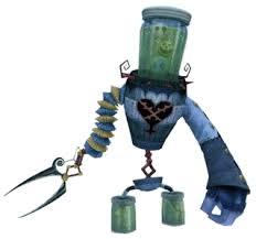 Halloween Monster List Wiki by Chimera Kingdom Hearts Wiki The Kingdom Hearts Encyclopedia