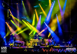 Phish Bathtub Gin Chords by Phish Brings Their Summer Tour To A Close With Rowdy Final Night