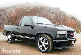 100 1996 Gmc Truck Sierra Truck Parts