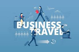 Business Travel Hero Banner