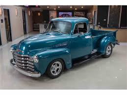 1952 Chevrolet 3100 5 Window Pickup For Sale | ClassicCars.com | CC ... 1952 Chevygmc Pickup Truck Brothers Classic Parts Vintageupick Company Miami Florida 1950 Demolition Sold 471953 Chevy Truck Deluxe Cab 995 Talk Archives Roadster Shop Car Montana Tasure Island Customer Gallery 1947 To 1955 Chevy 3100 5 Window Pickup Ross Customs Myrodcom Craigslist For Sale Best Resource Texalo Slammed Hot Rod Hamb For Sale 4x4 Napco Wannabe Vintage Mudder Reviews Of With A Vortec 350 Engine Swap Depot