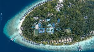 100 Dusit Thani Maldives Goes Green Unveils Rooftop Solar Panels