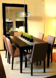 Rustic Dining Table Centerpieces Room Outstanding Decor Best Rooms Ideas That You