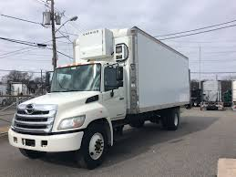 100 Used Box Trucks For Sale By Owner USED 2017 HINO 268A BOX VAN TRUCK FOR SALE FOR SALE IN 121555