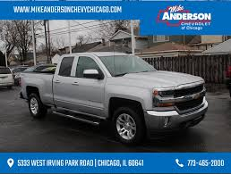 100 Pre Owned Chevy Trucks Certified 2016 Chevrolet Silverado 1500 LT 4D Double Cab
