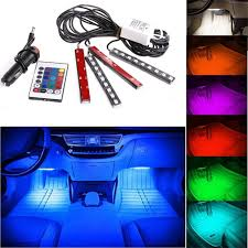 neon pour voiture exterieur néon led intérieur décoratif pour intérieur de voiture et ou camion