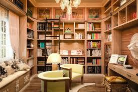 100 Contemporary Home Ideas 101 Library Design Photos