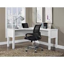 ameriwood home princeton l shaped desk white walmart com