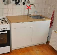 ikea küchenunterschrank mit spüle
