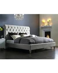 Queen Bed Frame For Headboard And Footboard by Full Bed Frames With Headboard Bright Ideas Queen Bed Frame And