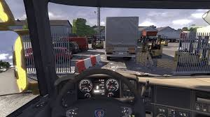 Scania Truck Driving Simulator On Steam