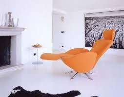 einrichtungsideen für wohnzimmer designmöbel als blickfang