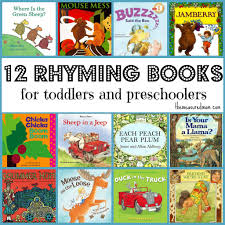 Best Halloween Books For Preschool by Rhyming Books For Toddlers U0026 Preschoolers Rhyme Book Books And