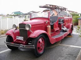 100 Two Ton Truck FileFordson 1934 Fire McFLICK 111