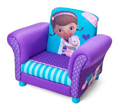 Purple Toddler Saucer Chair by Doc Mcstuffins Chair Roselawnlutheran