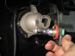 chevrolet camaro fog light bulbs replacement guide 012