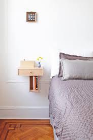 10 super chic floating bedside table designs for the bedroom rilane
