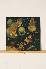 1979 The Smashing Pumpkins by Smashing Pumpkins Mellon Collie And The Infinite Sadness 4xlp