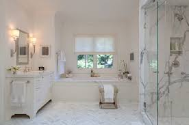 excellent herringbone tile floor houzz pertaining to bathroom