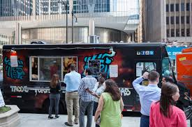 100 Chicago Food Trucks 18 Best For Pizza Tacos And More