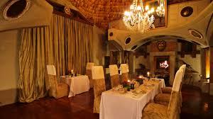 100 Crater Lodge Beyond Ngorongoro Wildlife Safari