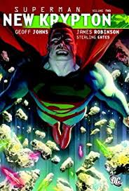 Superman New Krypton Vol 2