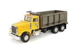 Amazon.com: Ertl Big Farm 1:16 Peterbilt Model 367 Straight Truck ...