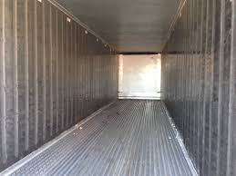 100 Shipping Containers 40 Refrigerated Refrigerated Storage