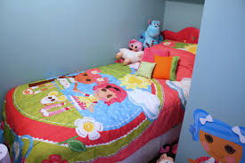 cute toddlers lalaloopsy room décor