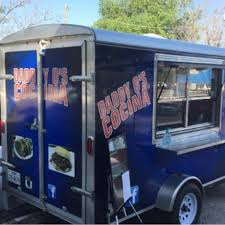Daddy O's Cocina - San Antonio Food Trucks - Roaming Hunger