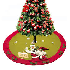 Flocked Artificial Christmas Trees Uk by Online Buy Wholesale Outdoor Artificial Christmas Trees From China