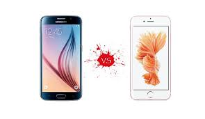 iPhone 7 vs Samsung Galaxy S7 Best Phone Overall